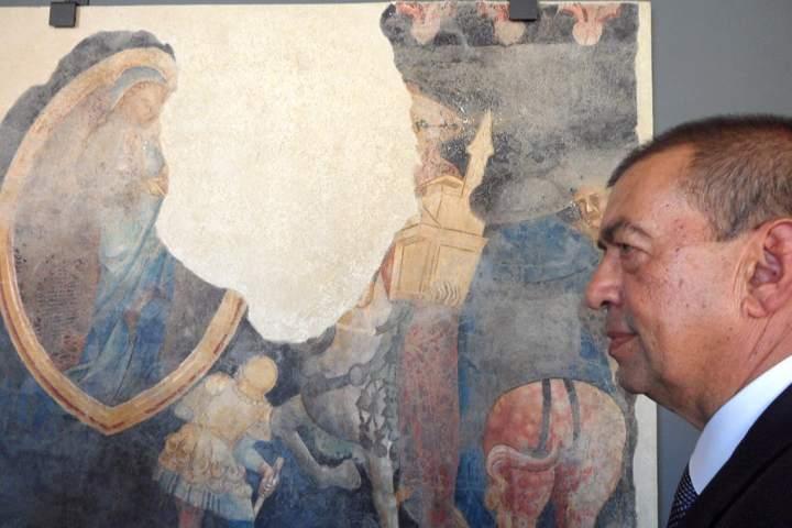 Alessandro Giulivi Tarquinia