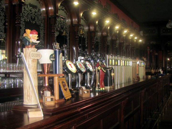 Spine birre per scelta